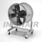 Ventilador Axial Man Coller